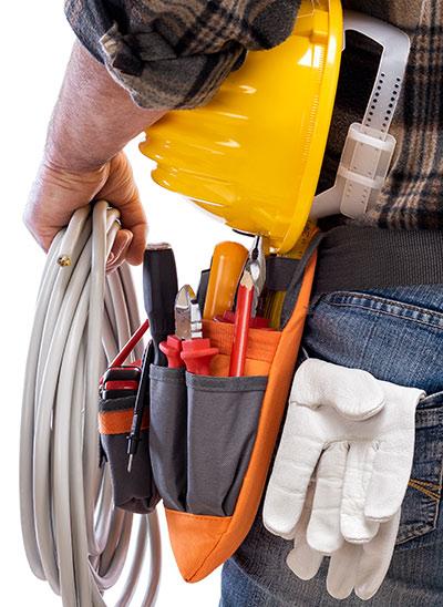 general repairs installations